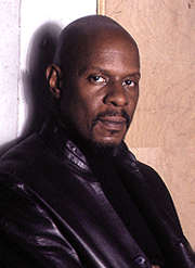 avery brooks voyager